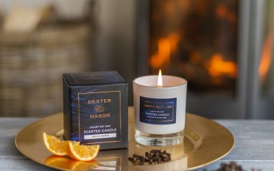 The Best Candles For Your Home: A Room-By-Room Guide