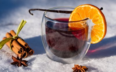 Why We Love the Smell of Mulled Wine