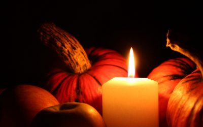 Halloween Facts About Candles